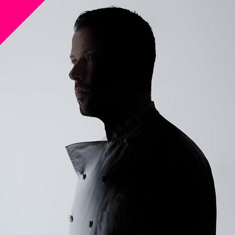 Chef Rory Macdonald -