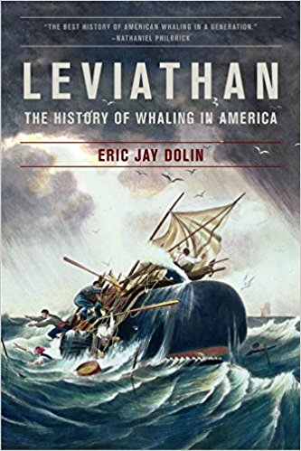 what a cover, right? I've added a bonus story about the  hatchet men  of early sperm whaling crews and how they must have been the most incredible, level-headed/insane people. That's at the end of this post.