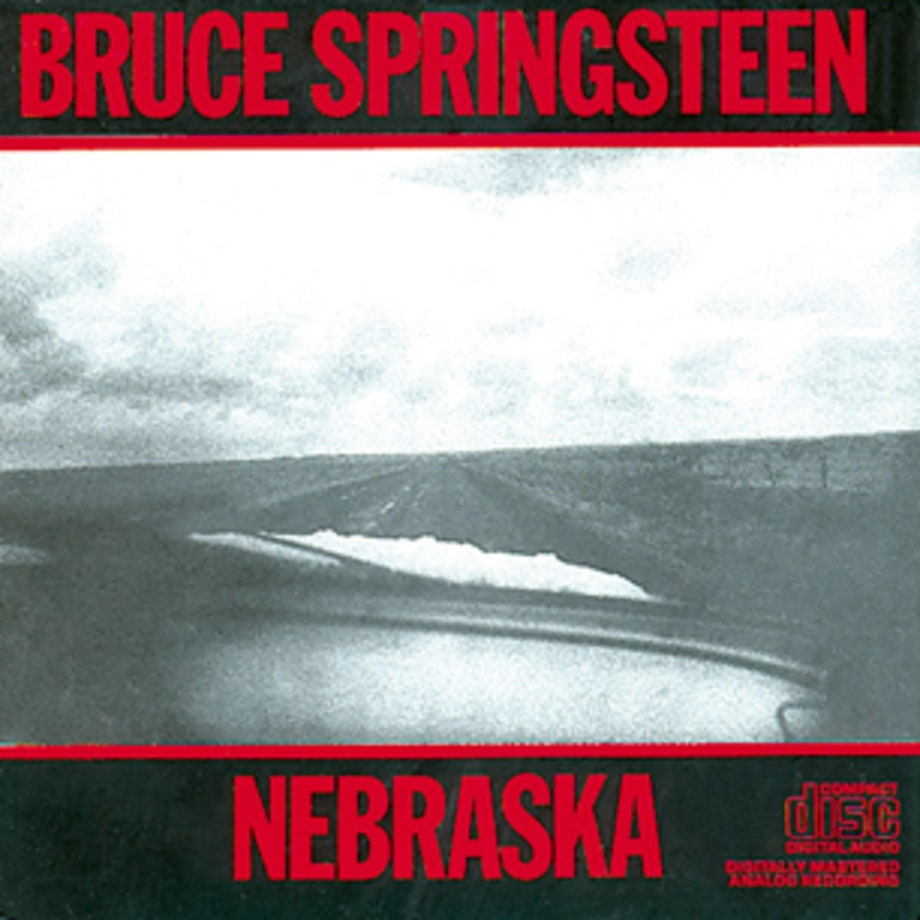 Springsteen made this record about a lot of similar ideas in 1982. If you've never listened to this record, please stop reading and go do it. This blog will be here tomorrow. By far my favorite of his work.