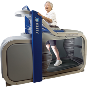 Senior AlterG MoveTru Langford Albuquerque