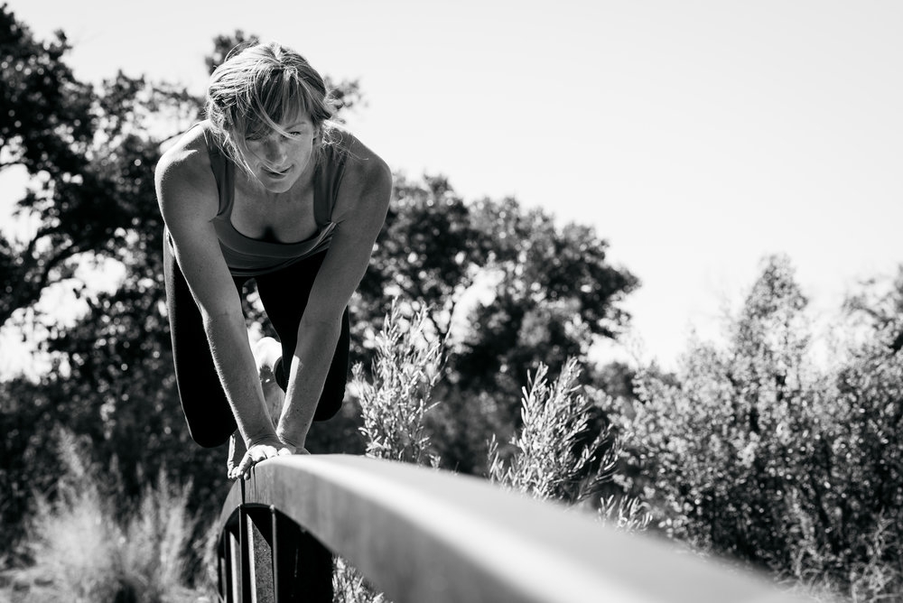 Running Cross Training - Learn from the best about cross training for injury prevention on July 17th at Langford/MoveTru.