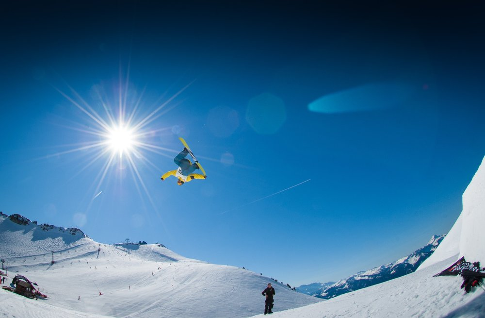 Ski & Snowboard Injury Prevention - What you need to know from your physical therapists at Langford.