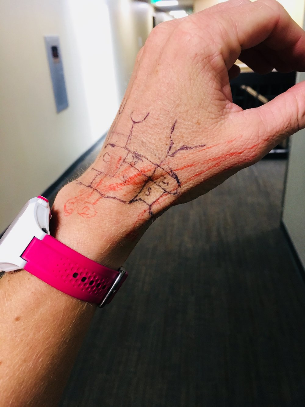 Climbing Injury Prevention: Wrist & Thumb - What you need to know from your physical therapists at Langford.