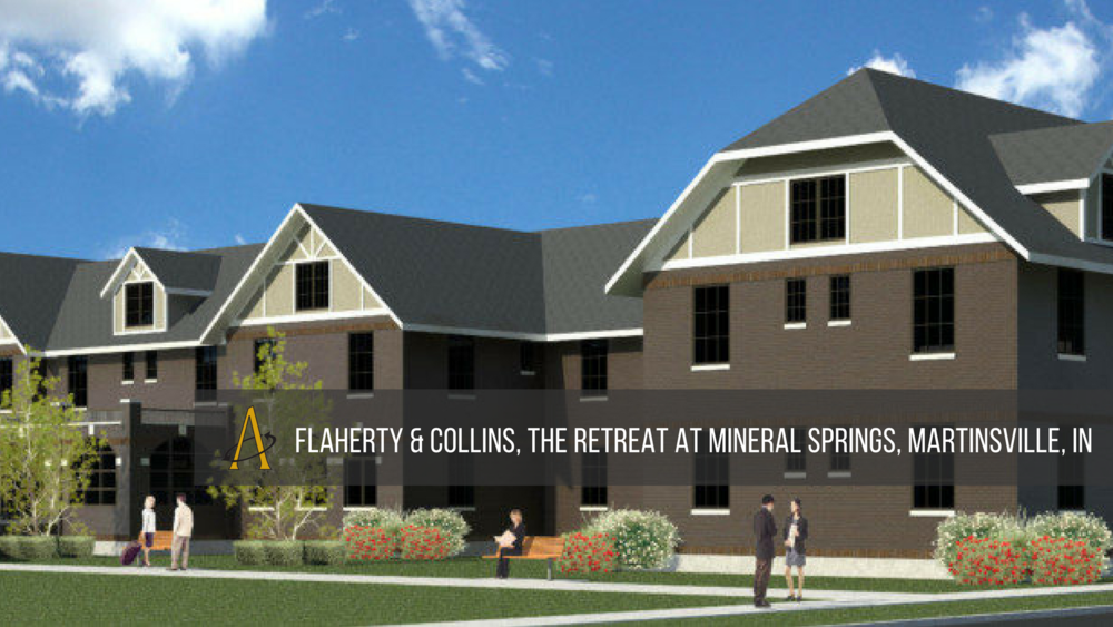 Flaherty & Collins, The Retreat at Mineral Springs, Martinsville, IN