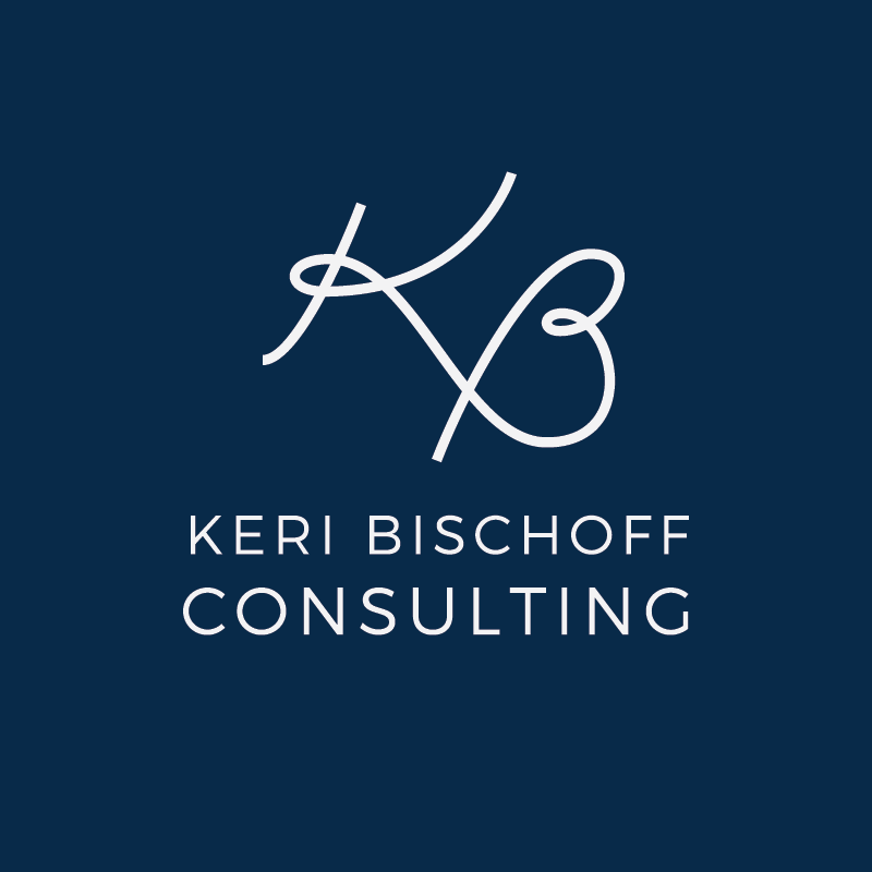 - Branding & web design for a consulting company.