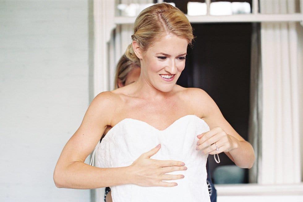 Getting Ready Bridal Photos