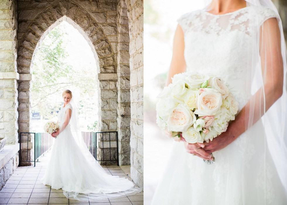 Classic Bride North Carolina