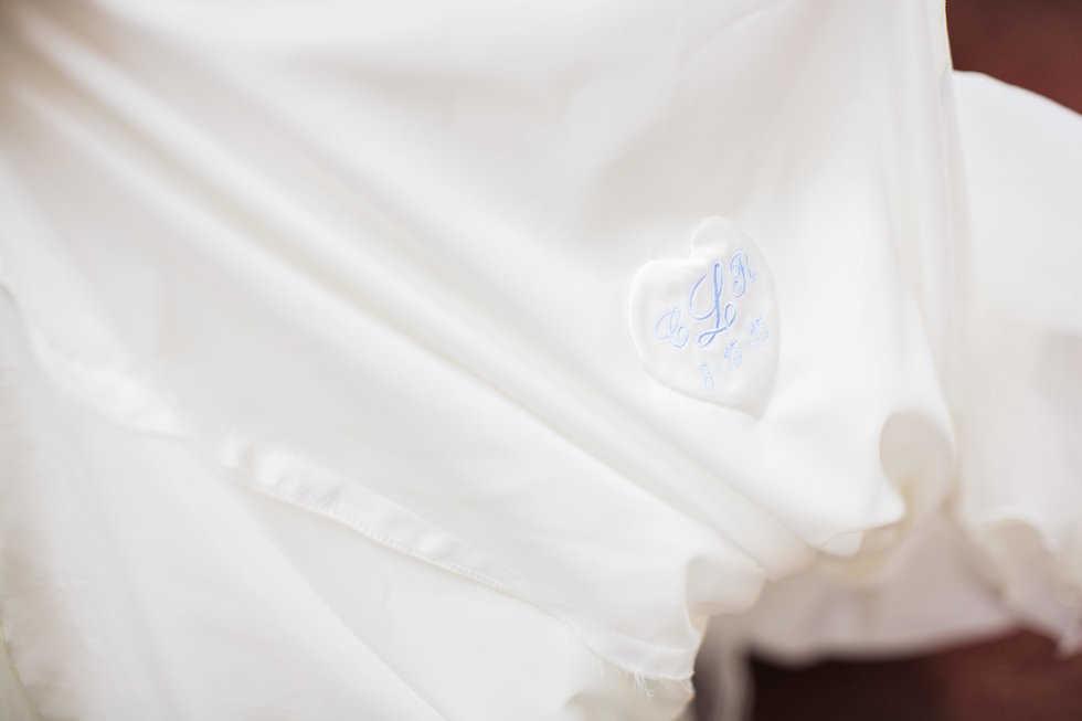Gown Monogram
