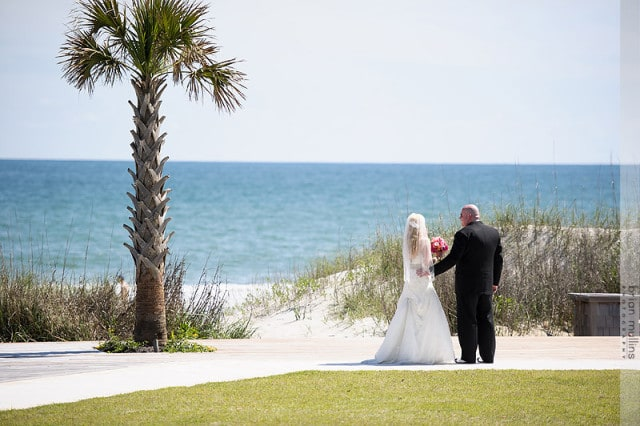 North Carolina Beach Wedding Planner