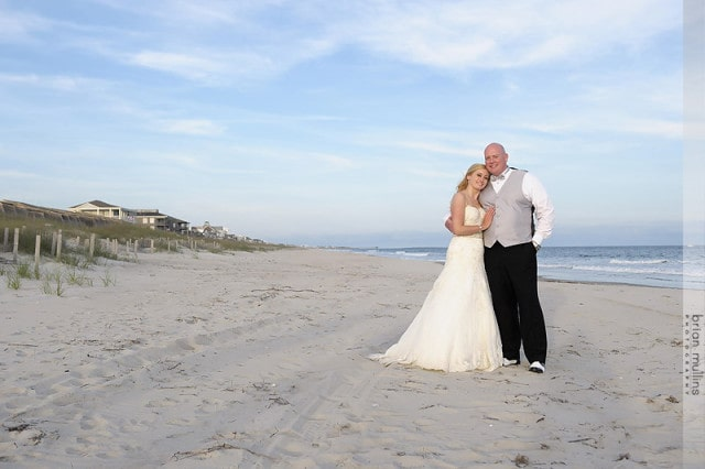 Crystal Coast wedding Planner
