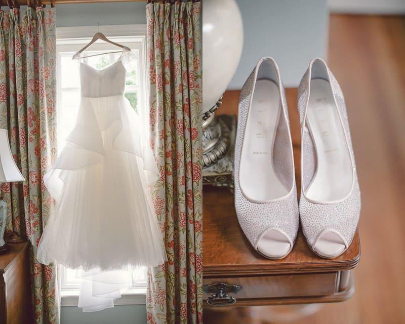 Elenor Wedding