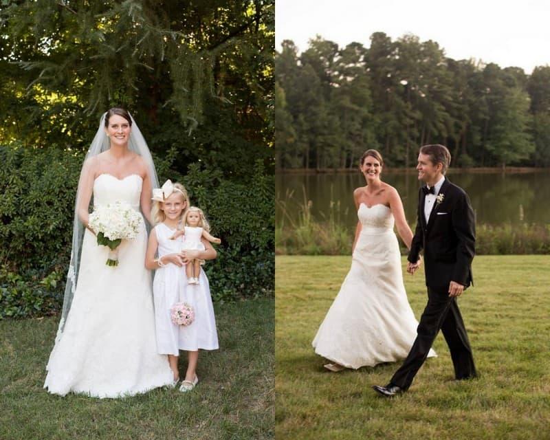 Ellen Mann Wedding2
