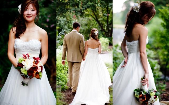 Jennifer Lee Wedding2