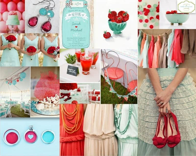 Mint & Red1