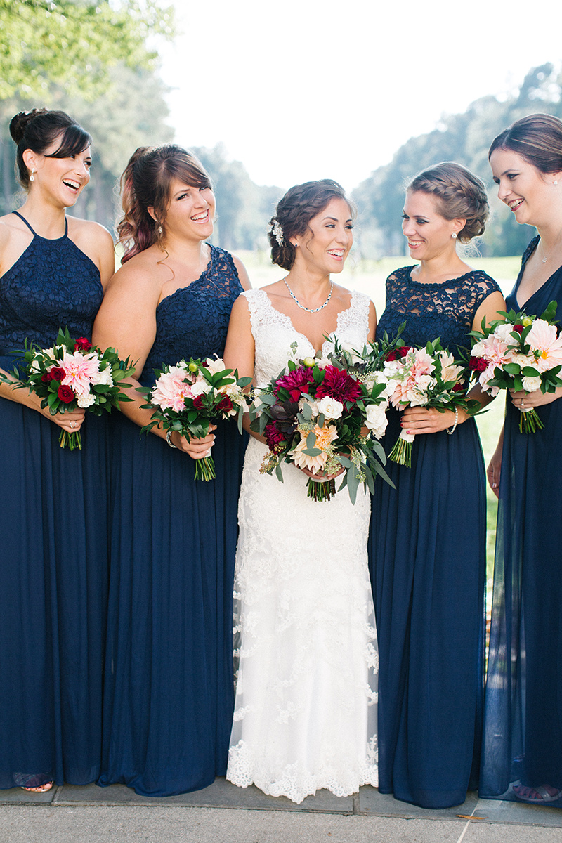 Navy Bridesmaid Dresses .jpg