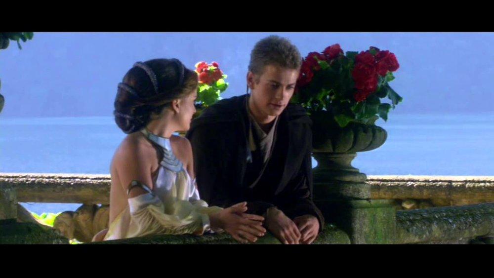 <<Non mi piace la sabbia...>>, una delle battute più brutte della storia del cinema.