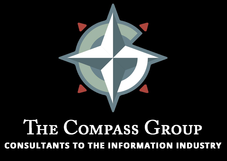The Compass's Company logo