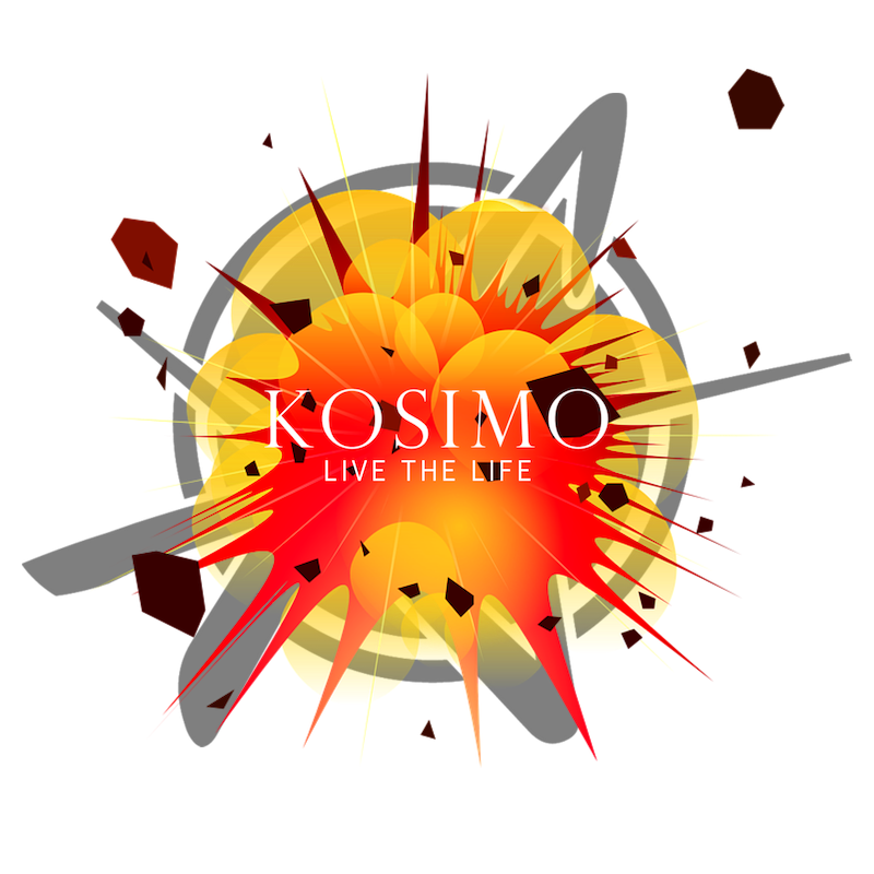 KOSIMO: Label | Artists | DJs | Events