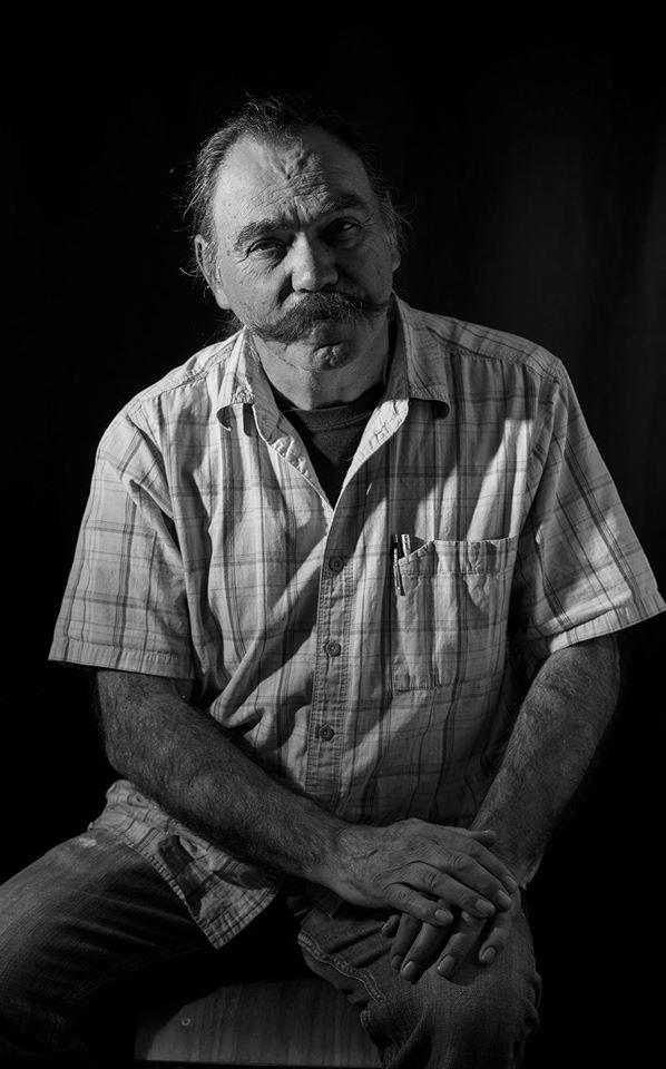 Jose Benavides