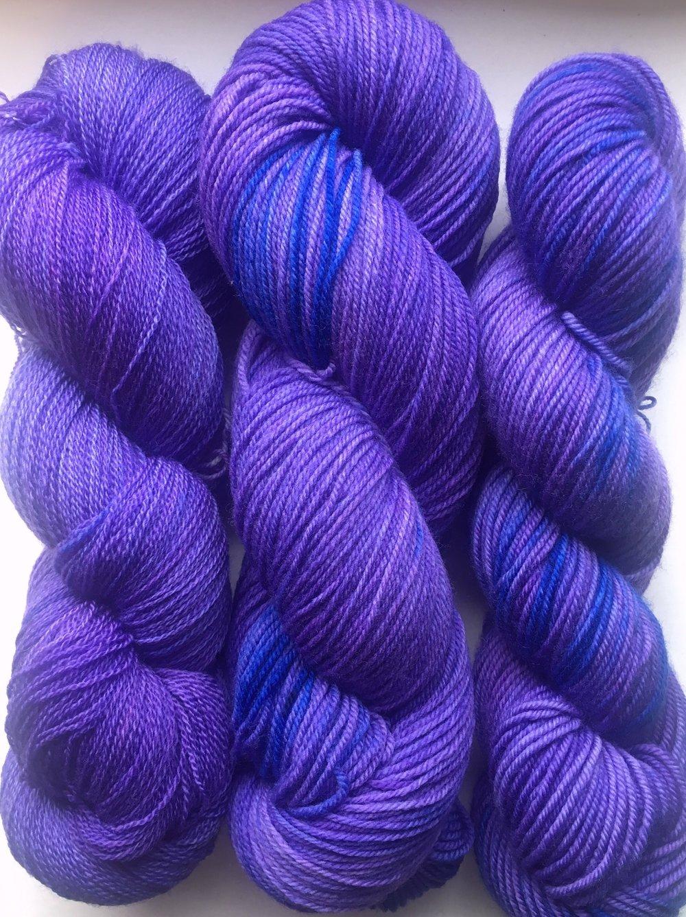Purple Rage