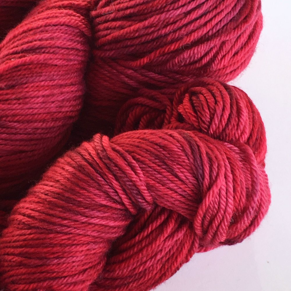 Super Merino Worsted