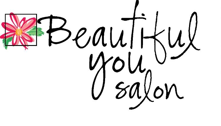 Beautiful you, inside and out. - It's our goal to exceed your expectations. Let us customize your new look in our fun, exciting salon with a hair color, cut, style or wax that is designed to bring out the most BEAUTIFUL YOU.