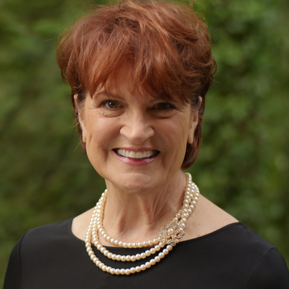 Ann Jetton  Women's Pastor