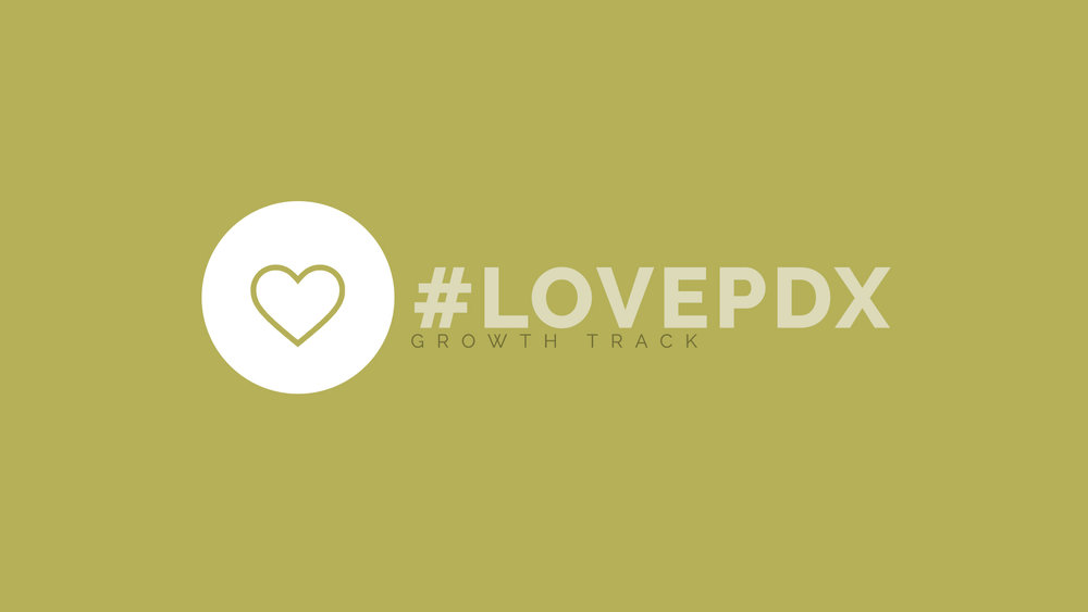 #LovePDX - #LovePDX isn't just one week reaching out into our community. It's a heartset we've chosen to carry as a mantle of love, justice, and help for the city and surrounding areas of Portland Oregon. We regularly look for ways which we can team up with ministries around us and be a help and benefit wherever we can.Click here