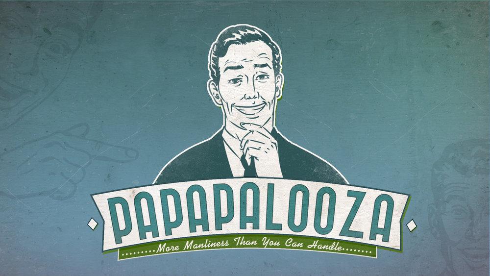 Papapalooza 2018