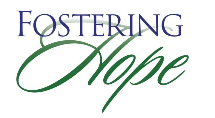 Fostering Hope - Tuesday, July 24Project time: 10:00 am-12:00 pmFostering HopeThe Family Room @ PDXFirstContact Amy Gillilan @ 503-848-0785 with any questions about this project. SIGN UP HERE