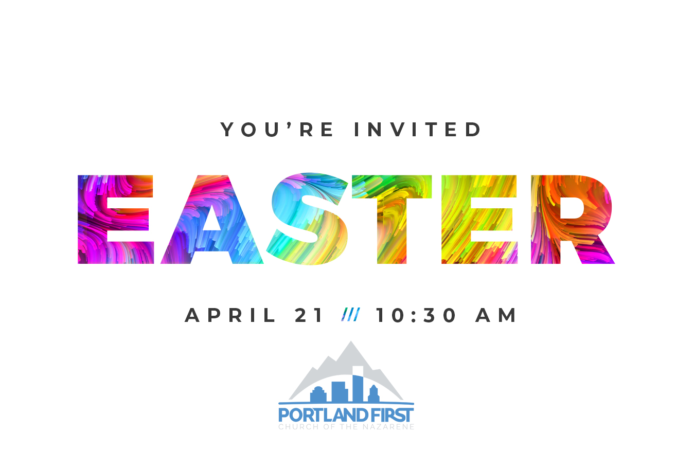 Events — PDX First