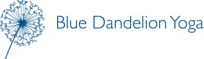 Blue Dandelion Yoga