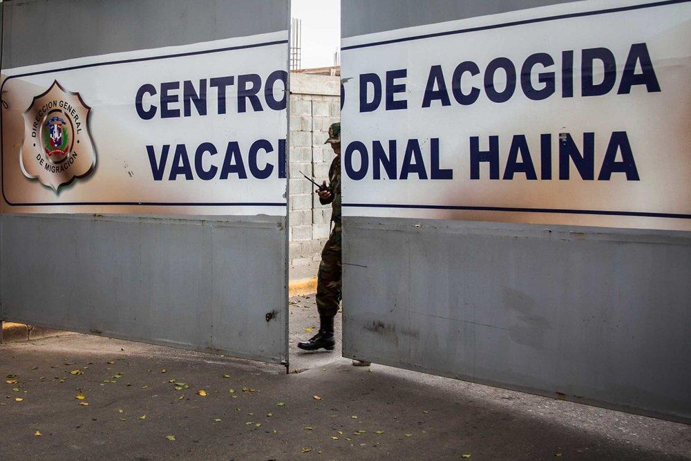 Deportado Repatriado Deported Repatriated