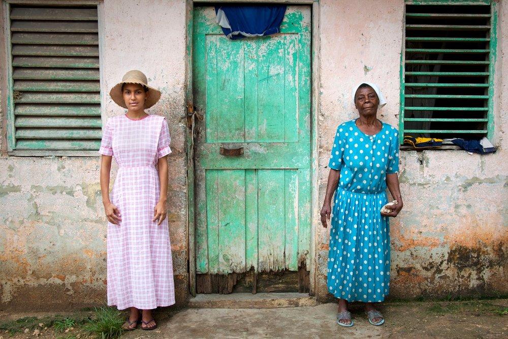 Woman from Batey |  Mujer de Batey  (2010)