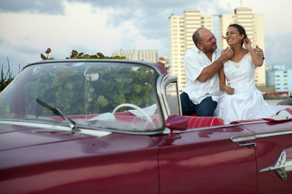 Cuban Bride |  Novia Cubana  (2015)