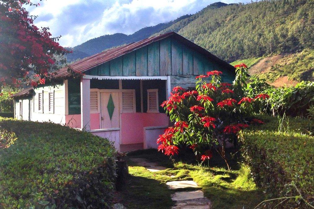 Estado Rural Casita Bachata