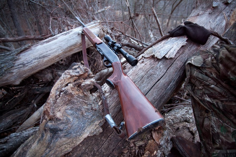 Deer Hunting Season Missouri Firearm