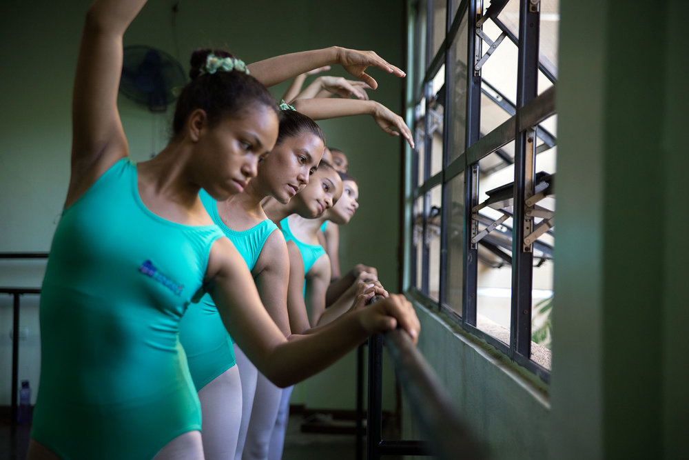 Ballerina |  Bailarina  (2018)