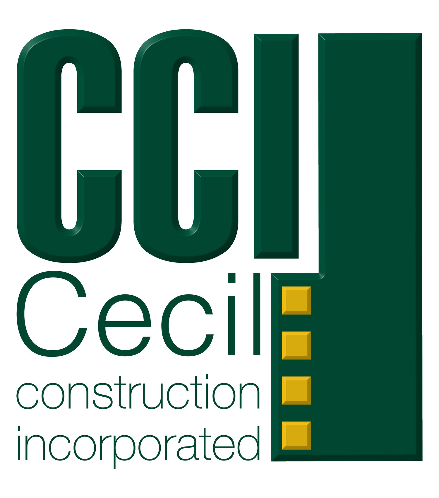 CCI Cecil Construction Incorporated