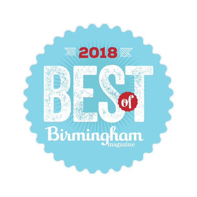 2018 Best Of Birmingham: Best Class to Learn a New Skill Finalist