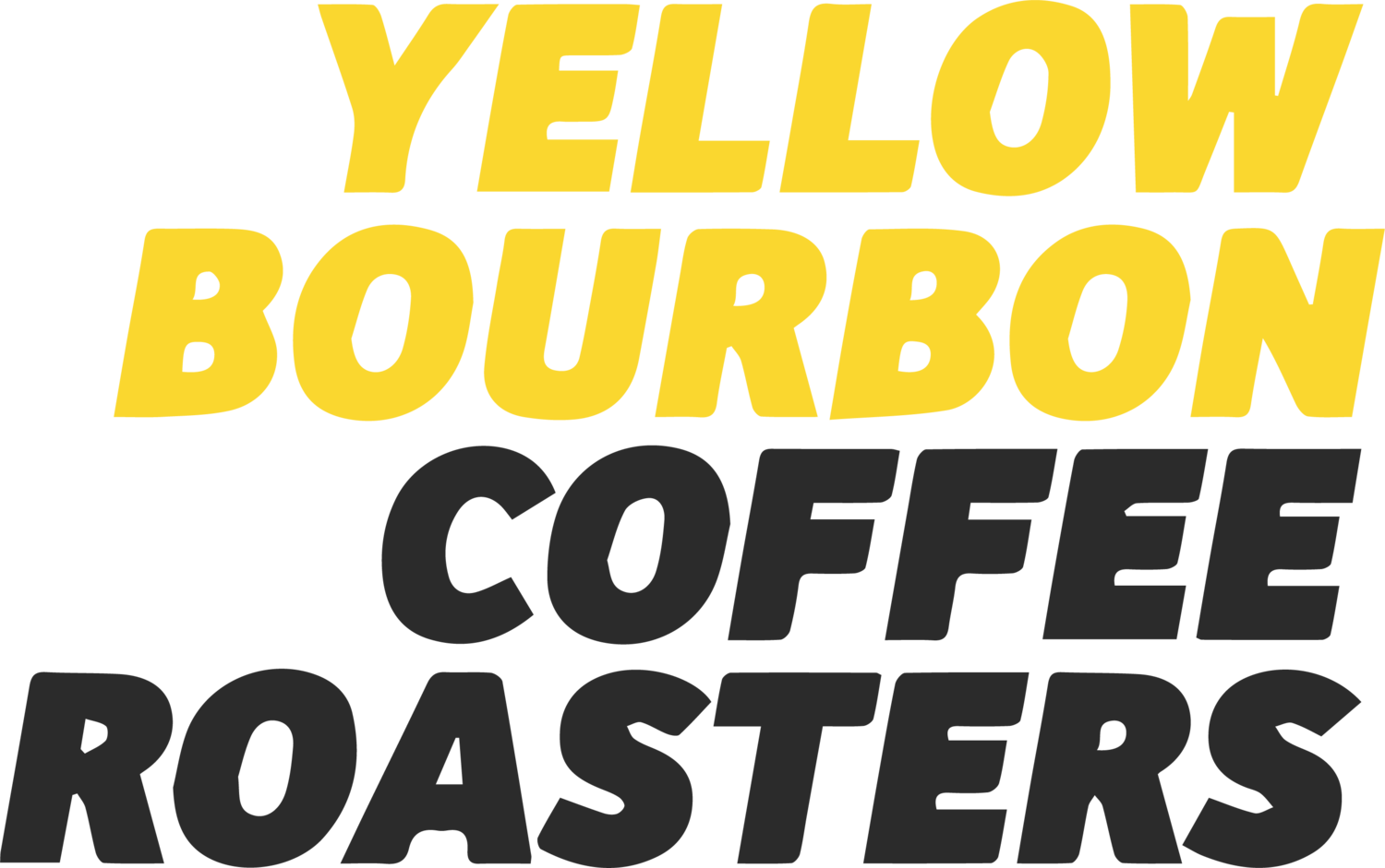 Yellow Bourbon Coffee Roasters