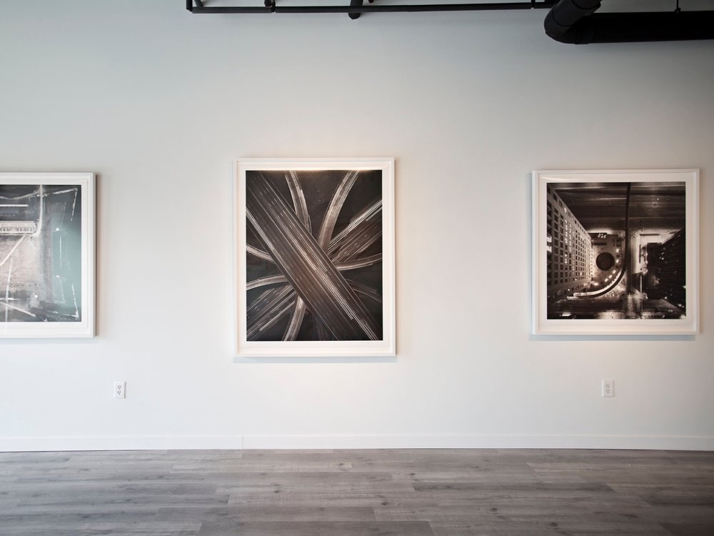 DETROIT FROM ABOVE - BRIAN DAYFebruary 16 - March 10, 2018
