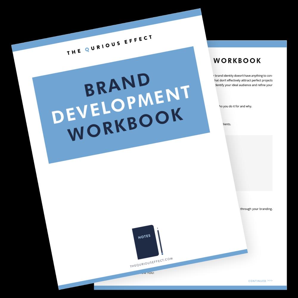Brand Development Workbook