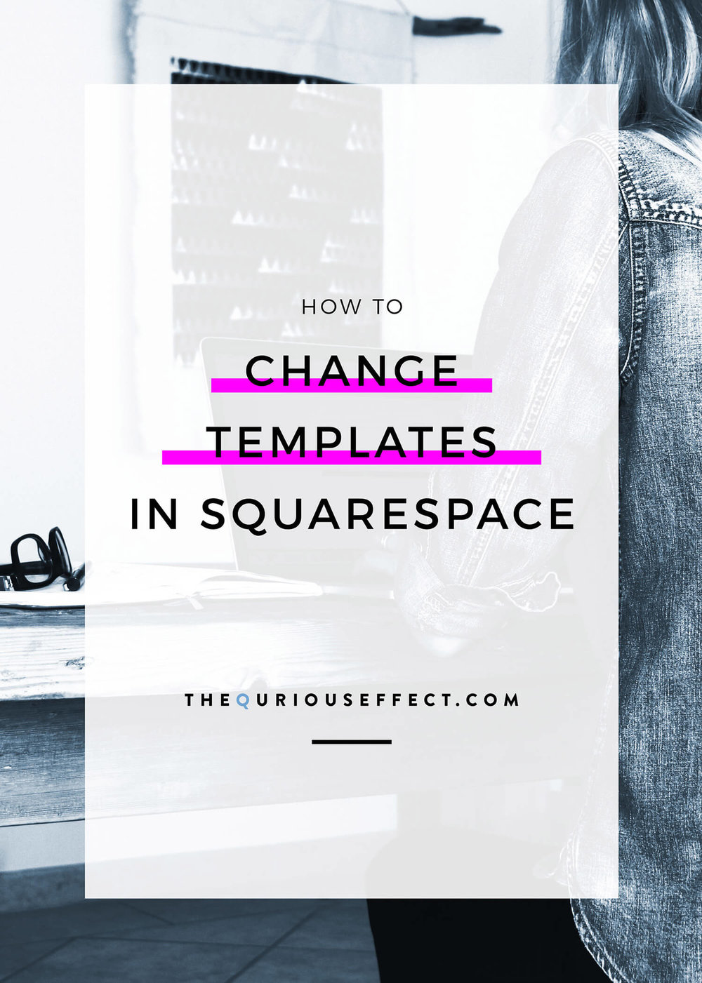 How to change templates in squarespace | squarespace webdesign.