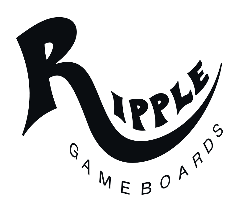 Ripple Gameboards