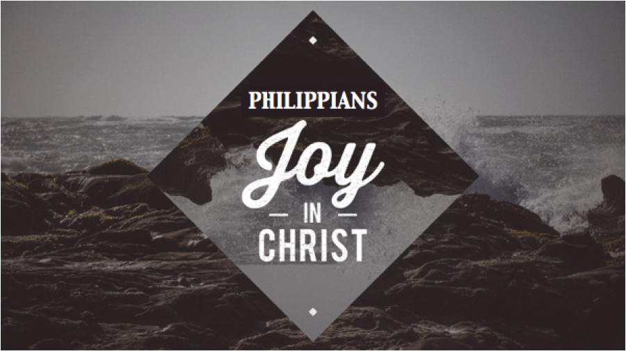Philippians - Joy in Christ - In the book of Philippians, Paul uses the word joy, or a form of it, over a dozen times. Paul was able to experience joy in life through His relationship with Christ. Regardless of his circumstances, or their outcome, Paul trusted in the Sovereign God. In any and all of life's situations, no matter how hard or confusing, we too can have joy in life through Jesus Christ.