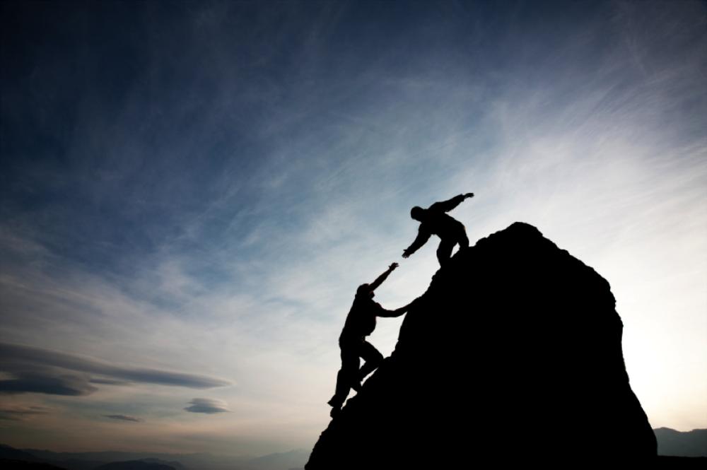 Men's Ministry Fellowship -