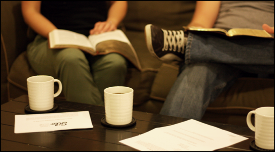 Our Folds - Our folds are what we call small groups. Its here where we feel that real relationships are formed and true discipleship takes place. We value Bible study, prayer, accountability, and consistency. We have small groups geared for all people at any walk of life. Each fold meets one day during the week.Click here for a list of our folds and when they meet