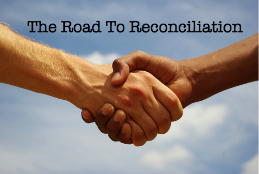 Philemon - Road To Reconciliation - The road to reconciliation can be long and hard. It's often a process that takes time, prayer, and sometimes a counselor. Specifically, it involves open communication, trusting in the work of God to restore, a willingness to see your own faults, confess, repent, and forgive. When Christians do this, they turn conflict into an opportunity to strengthen relationships, preserve valuable resources, and make their lives a testimony to the love and power of Jesus Christ. Through this book we will see that the road to reconciliation involves a mediator, a changed heart and mind, and forgiveness.