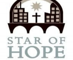 Star of Hope Outreach - A few times during the year a team of people from our church will go to the Star of Hope facility and help with various projects.  Last year we helped sort toys and box up food.  This year we plan on going in December and May.